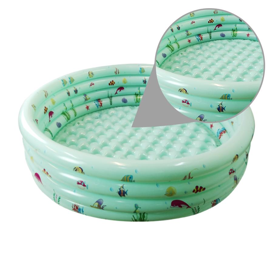 Inflatable Round Swimming Pool SL-C007