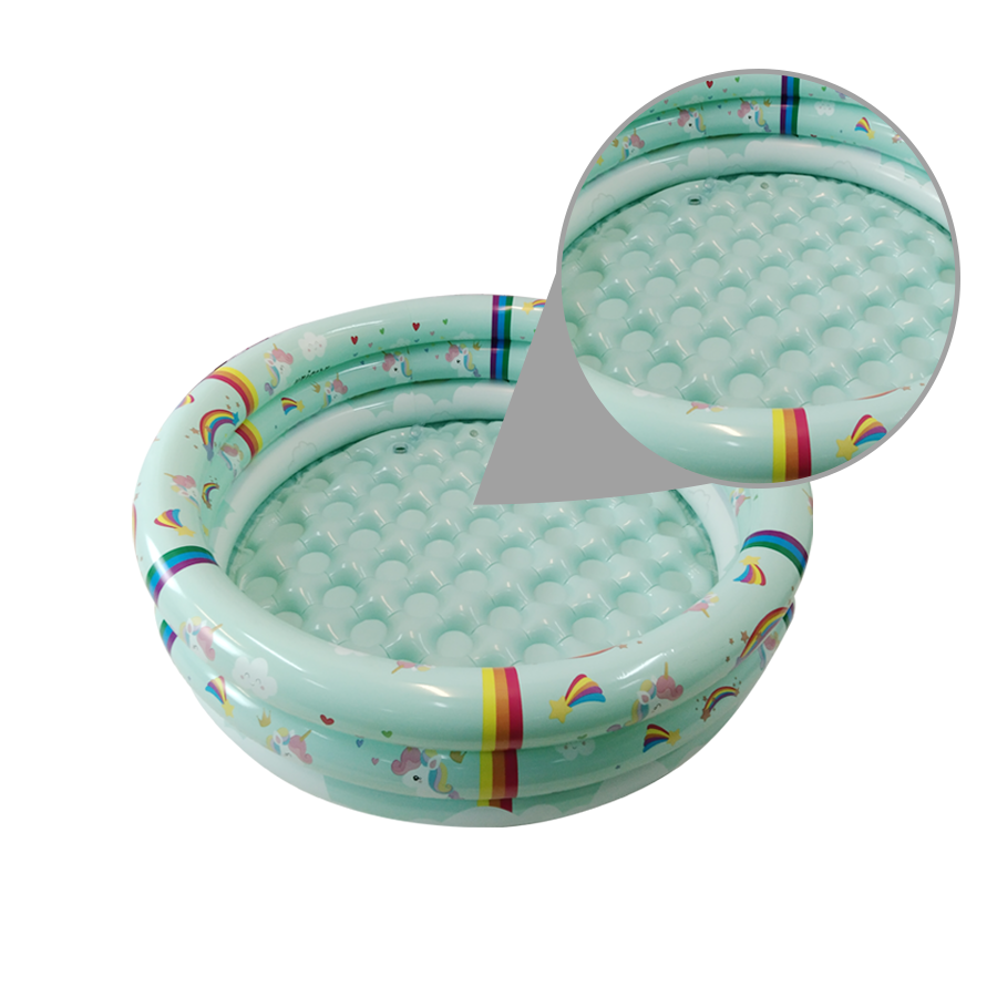Inflatable Swimming Pool SL-C002A
