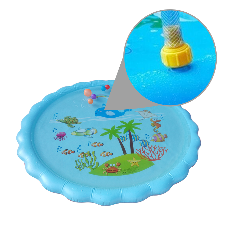 Inflatable Pool Fountain SL-C034