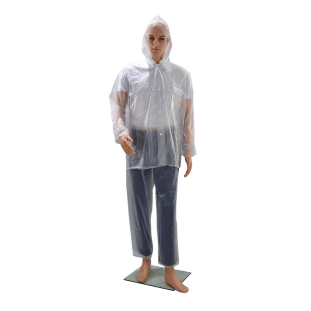 Rain Suit 2000