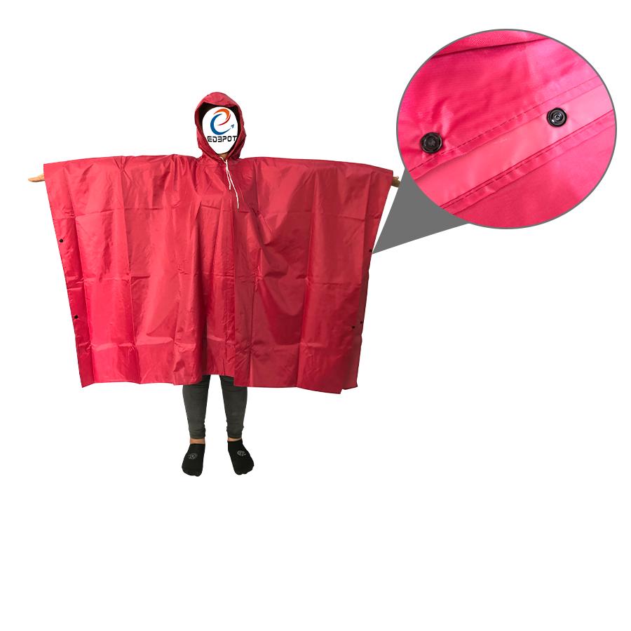Rain Coat H885
