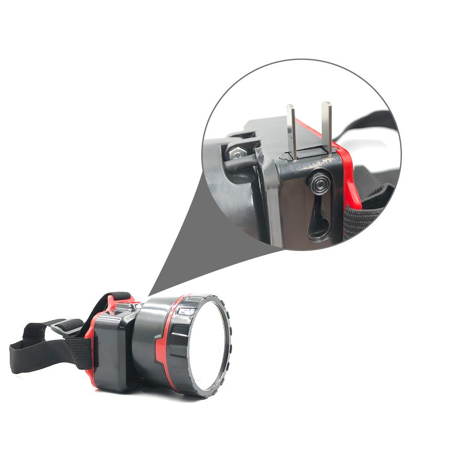Headlamp 282
