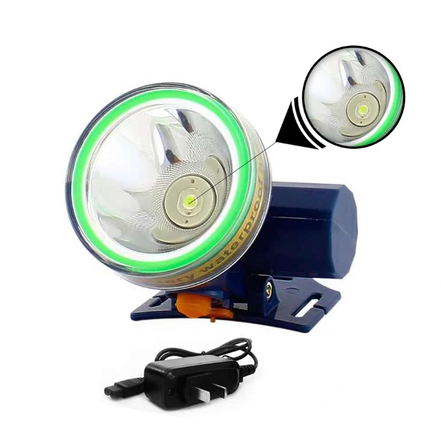 Headlamp 494