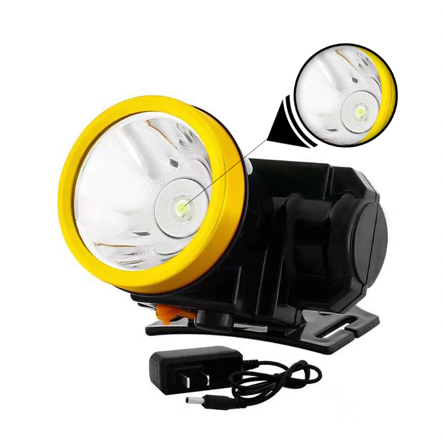 Headlamp 6811 H